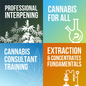 Trichome Institute Course Bundle
